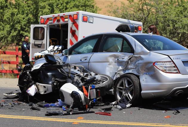 Бројот на загинатите на патиштата се зголемил на 1,35 милиони годишно