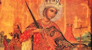 Беше измачувана до смрт поради верата, денеска се празнува големата светица