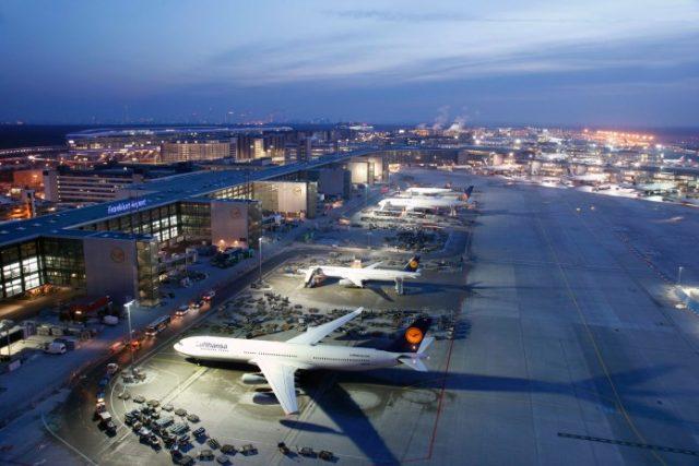 Нов рекорд во европскиот авиосообраќај