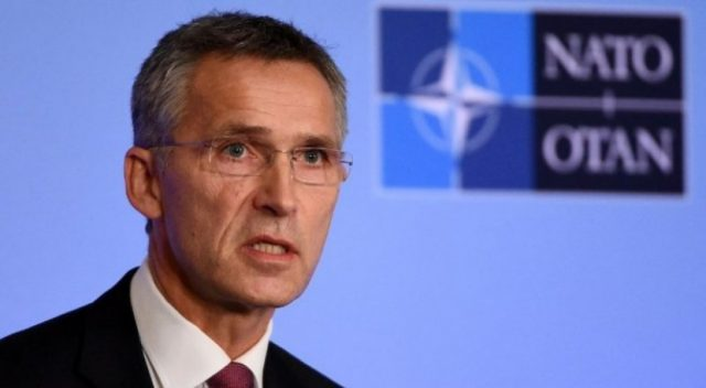 Столтенберг: Поддржуваме договор Приштина-Белград, дури и со корекција на границата