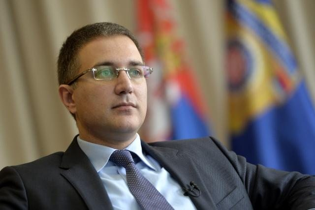 Стефановиќ: Македонија, БиХ и Хрватска да кажат што лошо им направивме