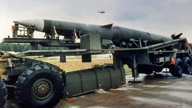 САД бараат Русија да ги уништи или измени проектилите кои тие ги немаат