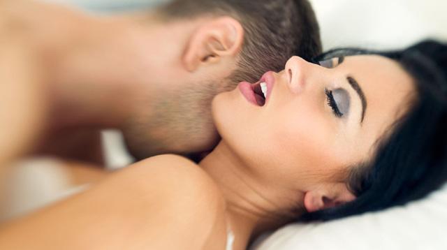 Неколку неочекувани придобивки од сексот
