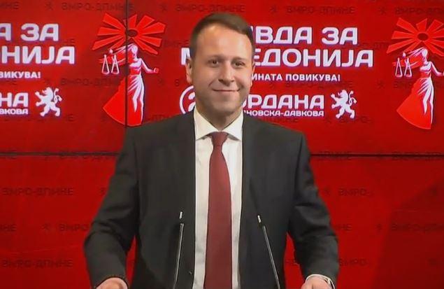 Јанушев: Имавме генерално мирен изборен ден