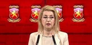 Blagica Lasovska