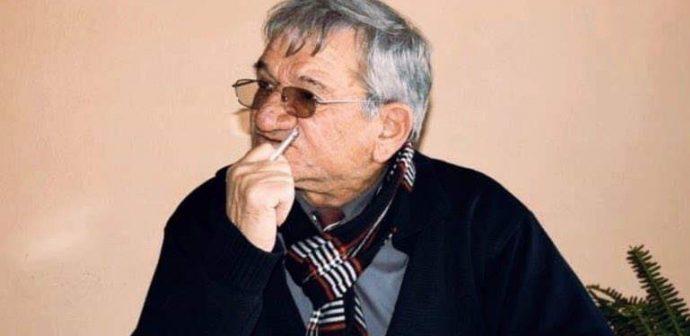 Стружани, пријателите и писателите, му оддадоа последна почит на познатиот автор Петко Шипинкароски