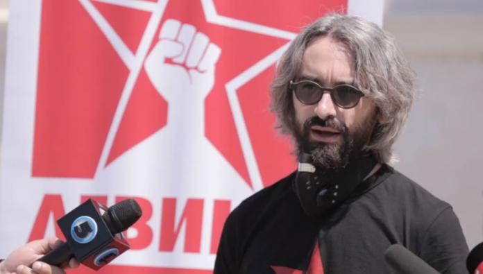 Левица поднесе кривична пријава против уставен судија за сторено кривично дело саботажа